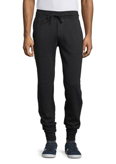 Moncler Slim-Fit Jogger Pants
