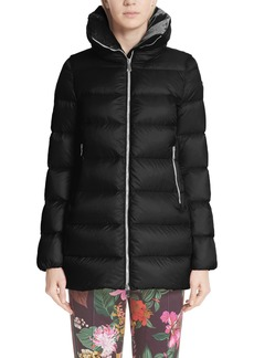 Moncler Torcol Quilted Down Jacket
