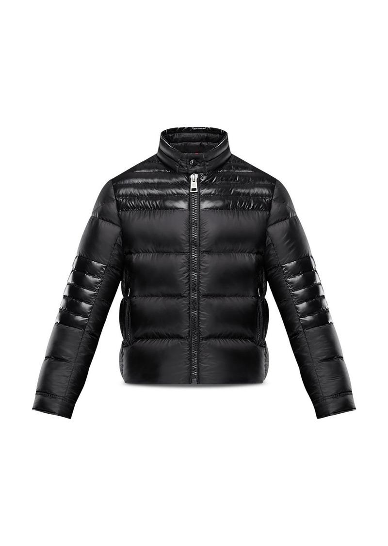 Moncler Unisex Monpazier Down Jacket - Big Kid