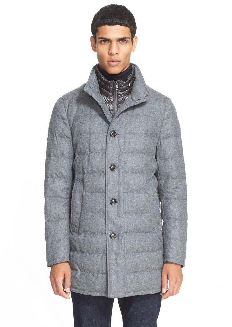 moncler vallier jacket