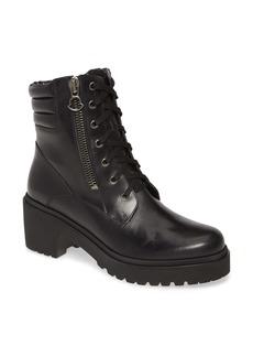 Moncler Viviane Combat Boot (Women)