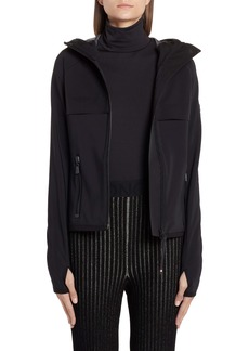 Moncler Water Repellent Hooded Jacket