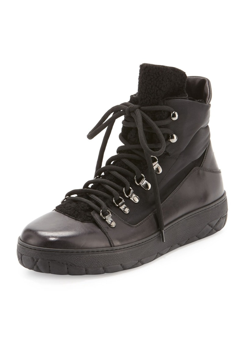 bd96d94078c Winter Shearling-Tongue Boot