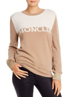 Moncler Wool & Cashmere Sweater
