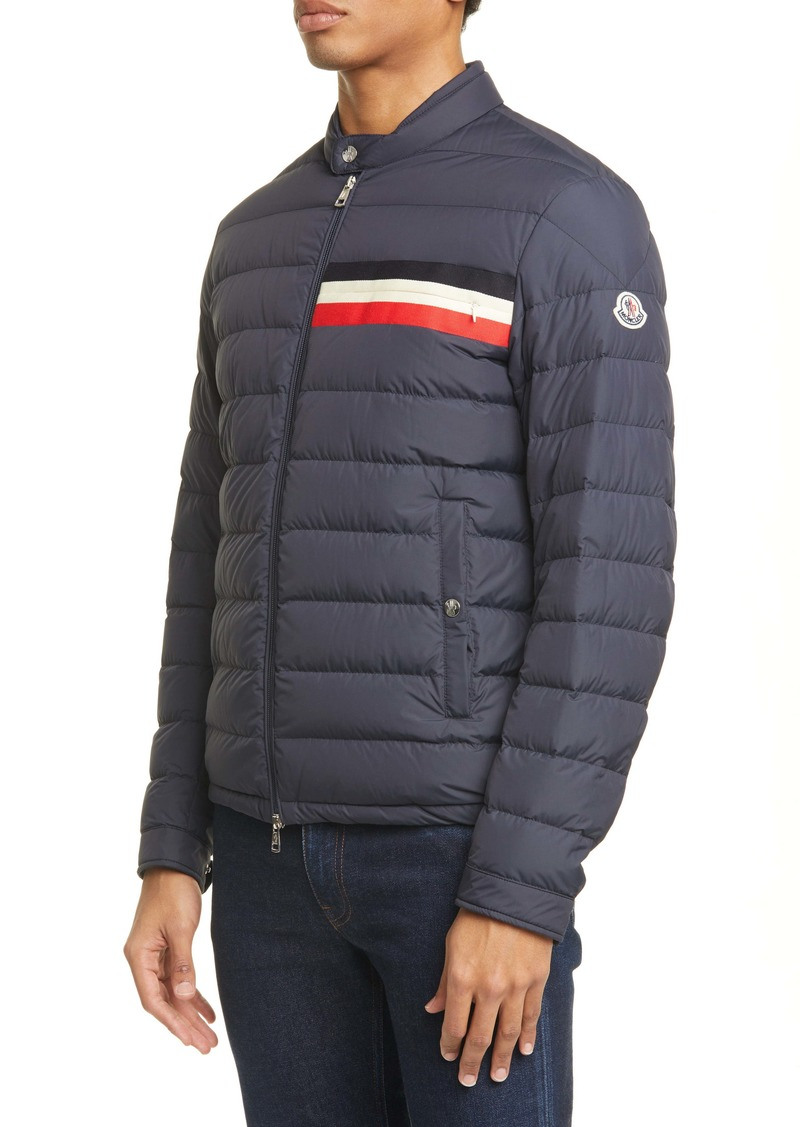 Moncler Yeres Quilted Puffer Jacket