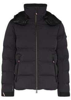 Moncler montech hooded puffer jacket