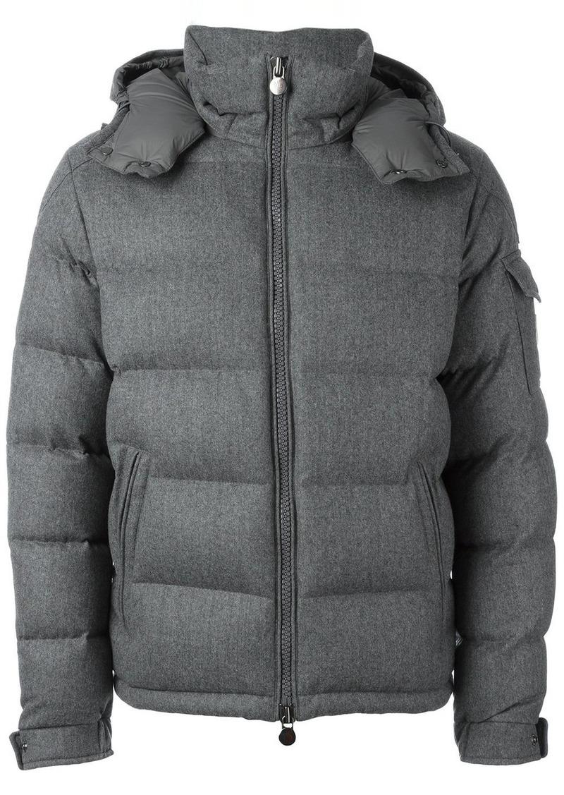 Moncler Montgenevre padded jacket