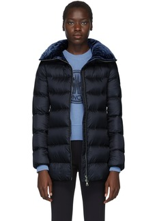 Moncler Navy Down Torcon Jacket