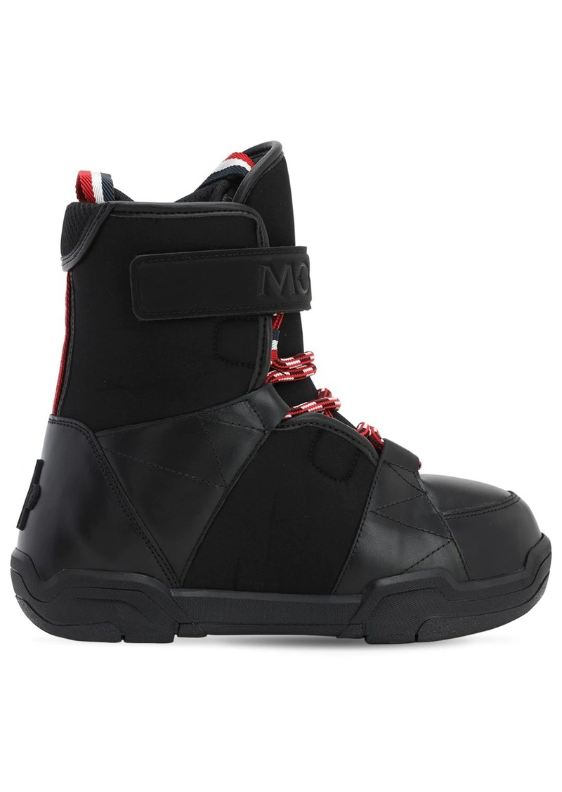 Moncler Norah Snowboard Style Boots