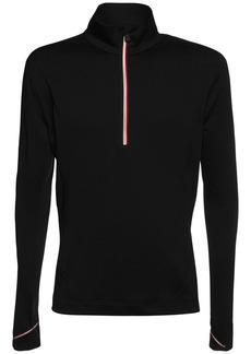 Moncler Polartec L/s T-shirt