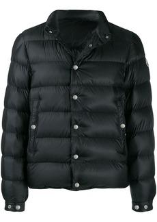 Moncler shell puffer jacket