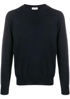 Moncler side stripe jumper