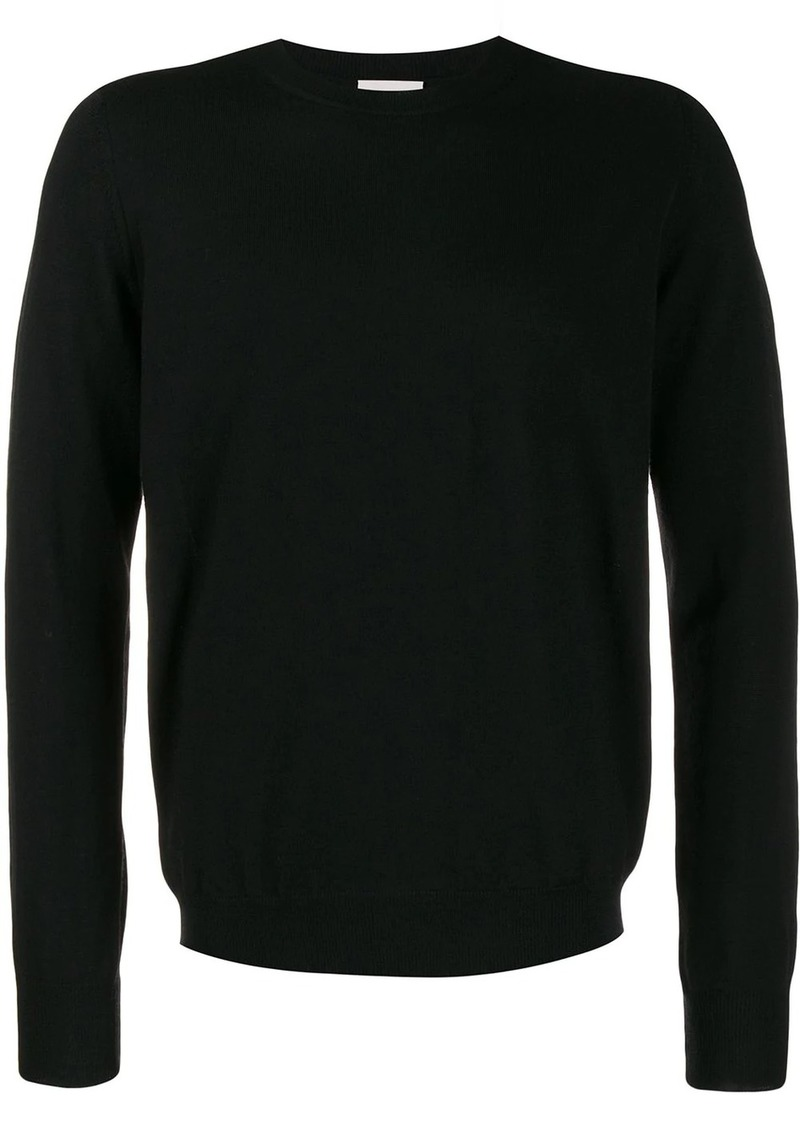 Moncler side stripes jumper