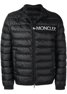 Moncler slim puffer jacket