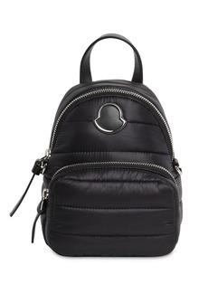 Moncler Small Kilia Quilted Nylon Bag