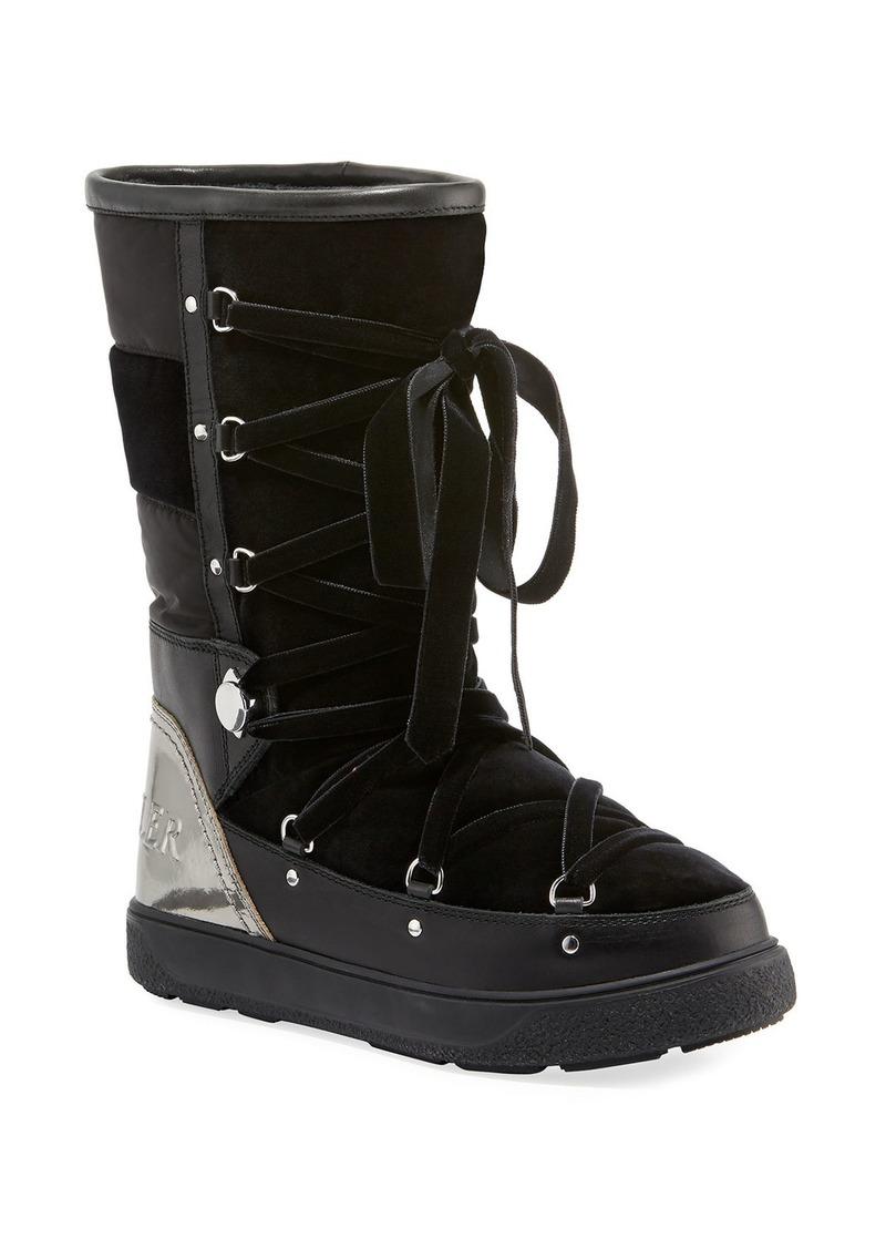 e4670182d6b Stivale Velvet Moon Boots