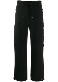 Moncler straight cargo trousers