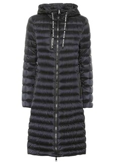 Moncler Suvette quilted down coat