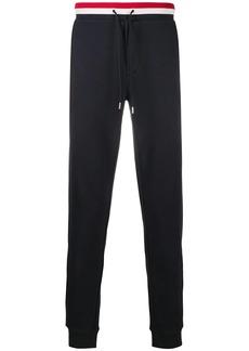 Moncler cotton track pants