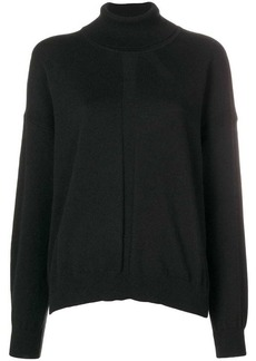 Moncler turtleneck sweater