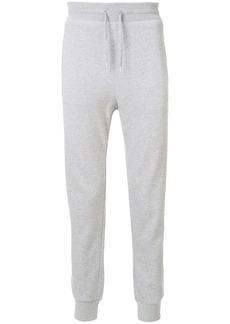 Moncler V patch track pants
