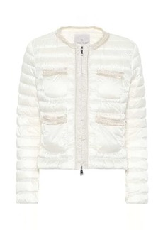 Moncler Wellington down jacket