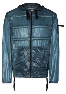 Craig Green x Moncler Genius Peeve hooded down jacket