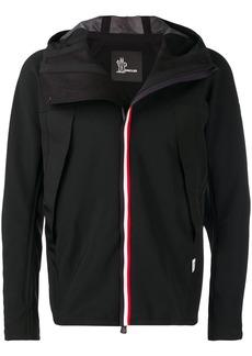 Moncler zipped up lightweight jacket