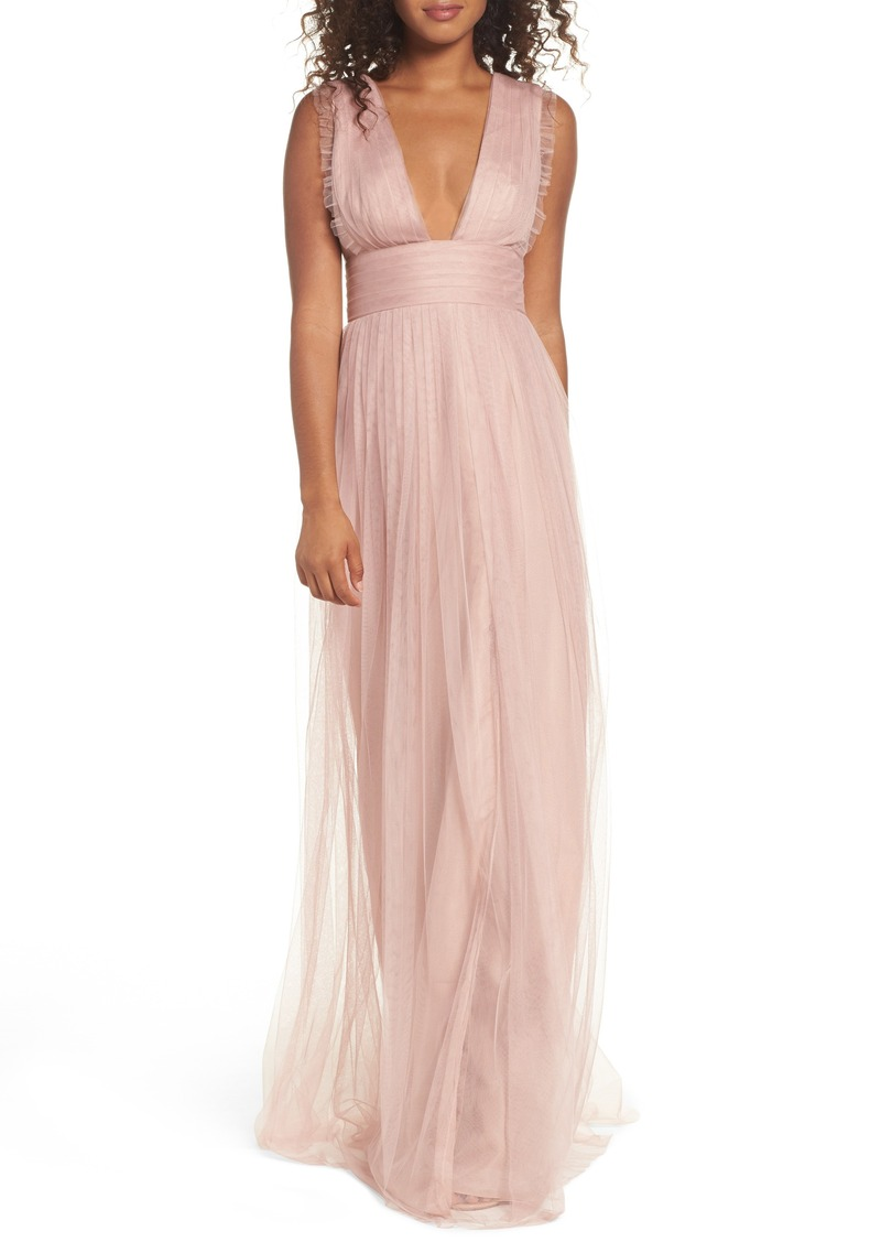 On Sale today! Monique Lhuillier Monique Lhuillier Bridesmaids Isla ...