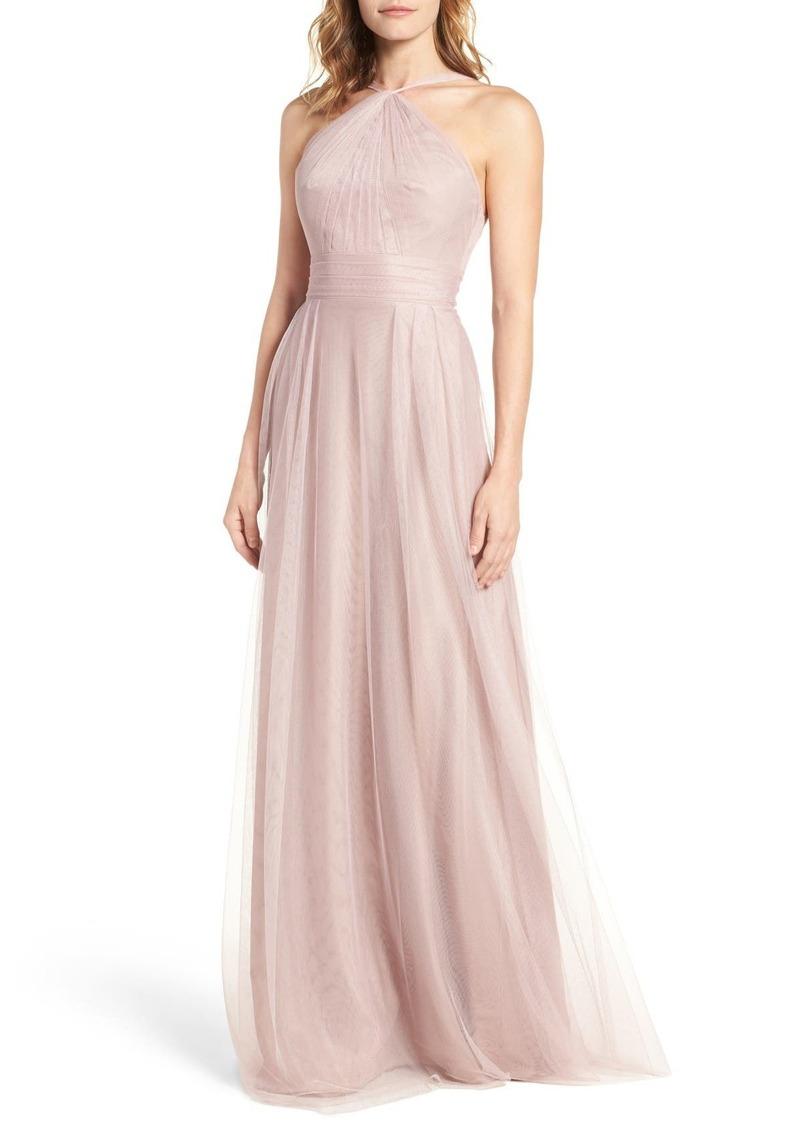 Halter Style Dresses