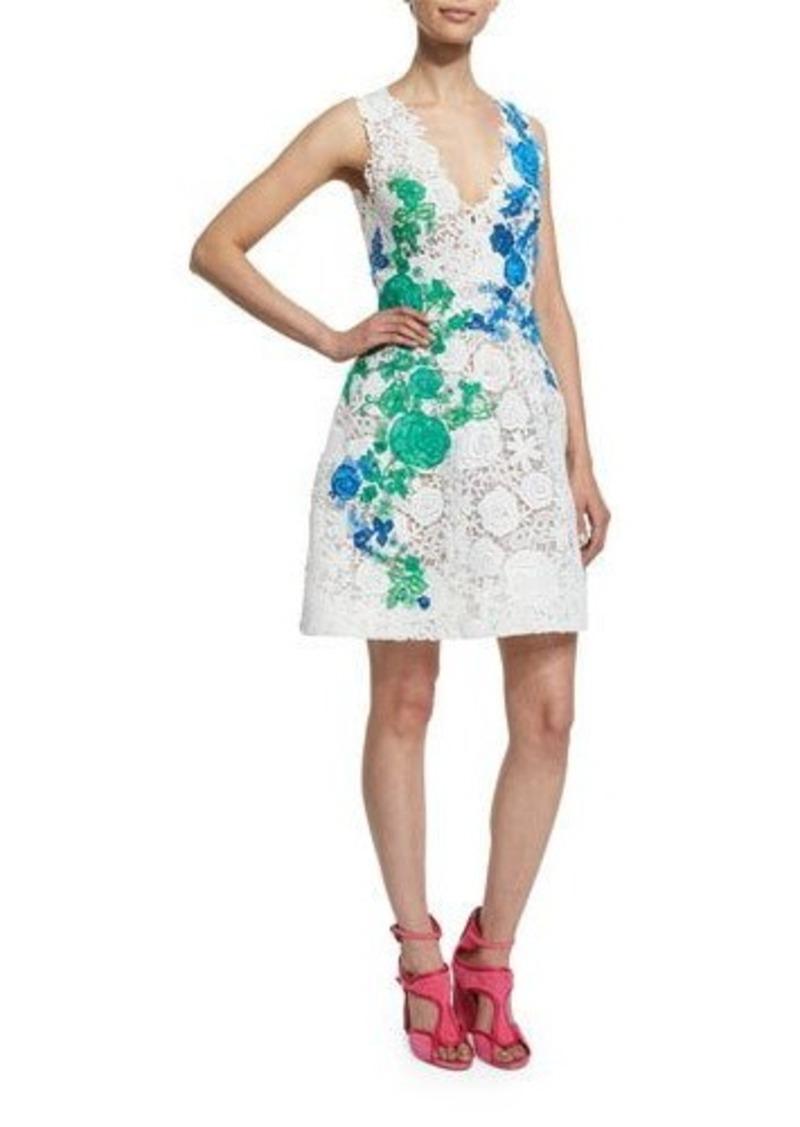 Monique Lhuillier Party Dresses