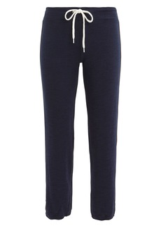 Monrow Inca Striped Vintage Sweatpants
