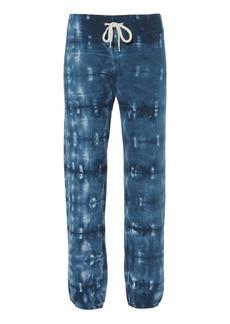 Monrow Inca Tie-Dye Sweatpants