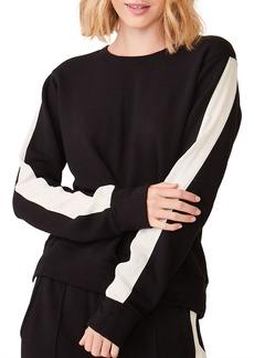 Monrow Boxing Crewneck Sweatshirt