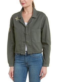 Monrow Boxy Jacket