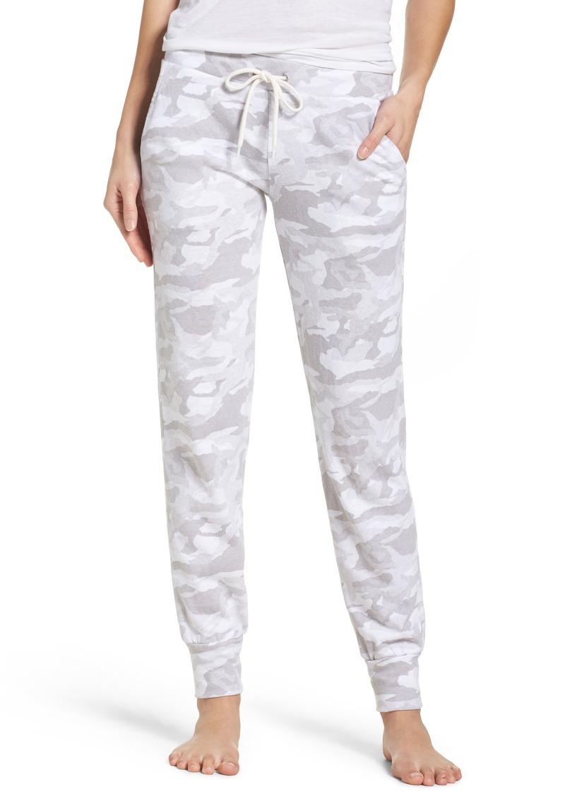 83d491f9 Monrow Monrow Camo Lounge Sweatpants | Casual Pants