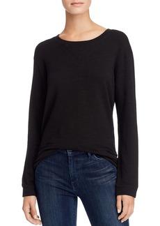 Monrow Crewneck Sweatshirt