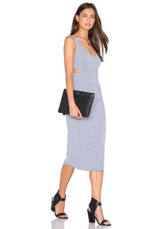 MONROW Cutout Dress