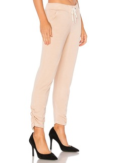 MONROW French Terry Jogger
