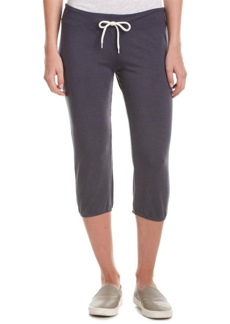 Monrow Monrow 3/4-Length Vintage Sweatpant