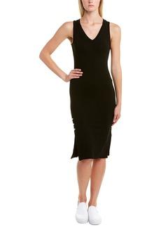 Monrow Sheath Dress