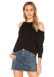 MONROW Supersoft Double Layer Sweatshirt