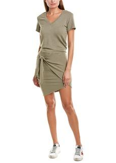 Monrow Supersoft Drop-Waist Dress