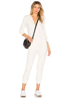 MONROW Supersoft Hoody Jumpsuit