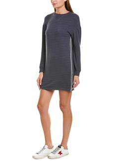 Monrow Supersoft Long Sweatshirt Dress