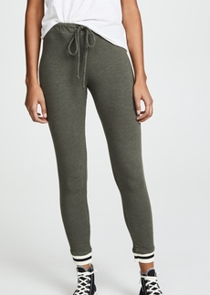 MONROW Supersoft Skinny Sweatpants