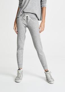 MONROW Thermal Cuff Sweatpants