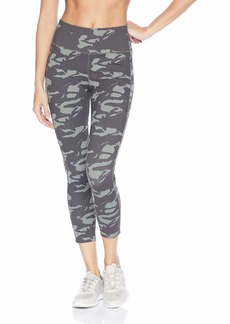 Monrow Women's Camo Sporty Legging