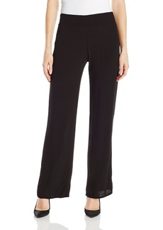 Monrow Women's Flowy Crepe Pant  XS