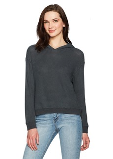 Monrow Women's Pullover Hoody  M